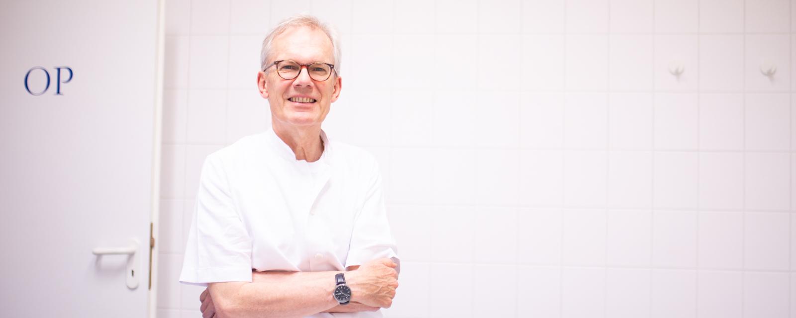 Dr. med Reinhard Knöll - Hautarztpraxis Lüneburg